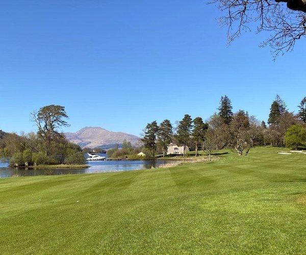 Photo of Loch Lomond Golf Club