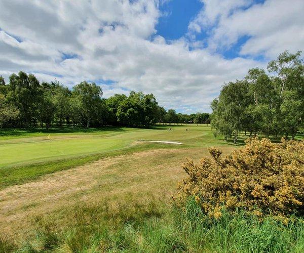 Photo of Longcliffe Golf Club