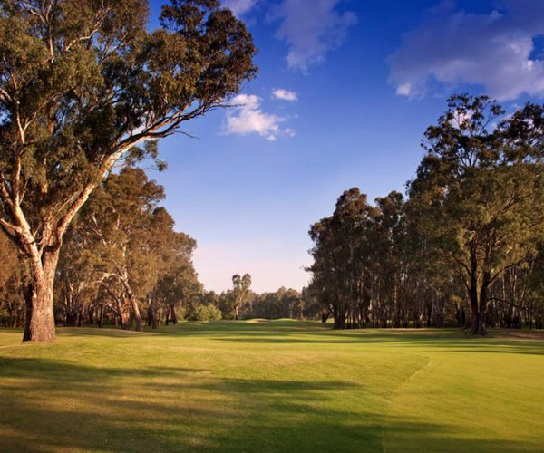 Photo of Yarrawonga Mulwala Golf Club (Murray course)
