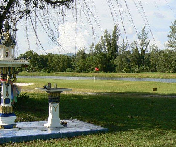 Photo of Thai Muang Beach Golf & Marina