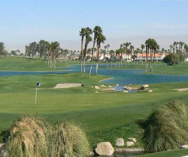 Photo of Desert Falls Country Club