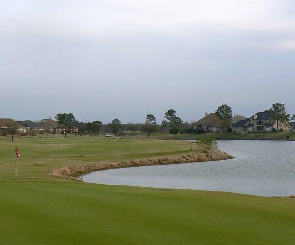 Photo of Oak Harbor Golf Club