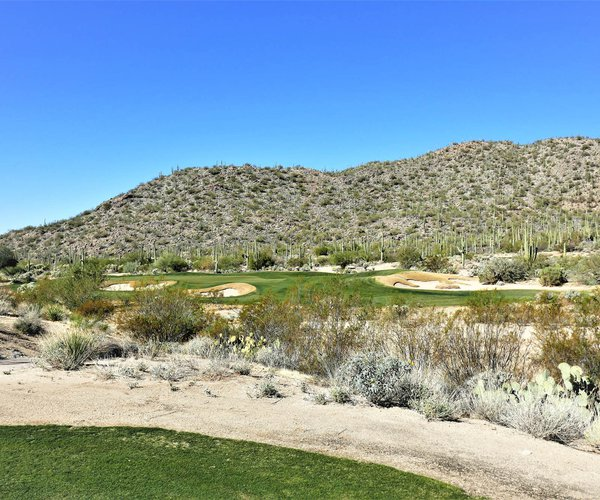 Photo of The Golf Club at Dove Mountain