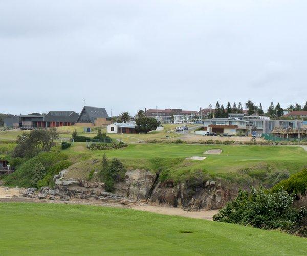 Photo of The Coast Golf Club