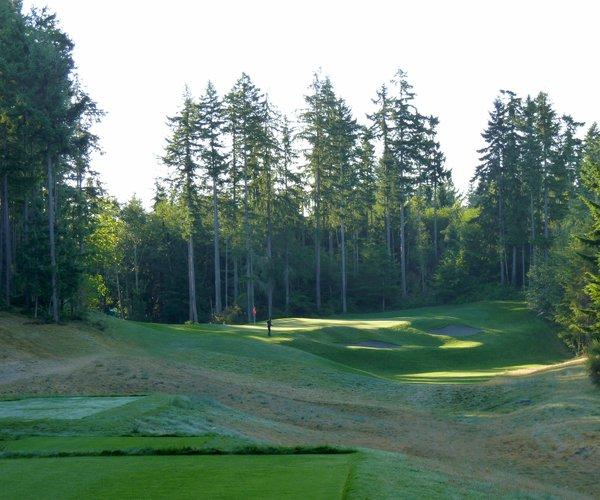Photo of White Horse Golf Club