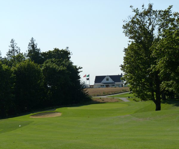 Photo of The Home Course