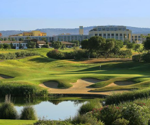 Photo of Victoria Golf Course, Vilamoura