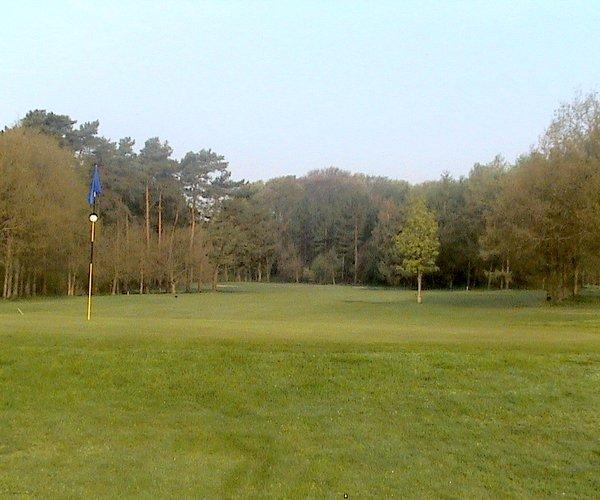 Photo of Golfclub de Hoge Kleij