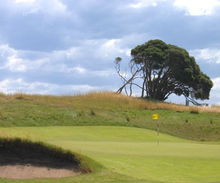 Photo of Moonah Links (Legends course)