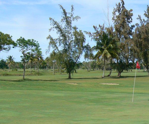Photo of TPC Dorado Beach (Sugarcane course)