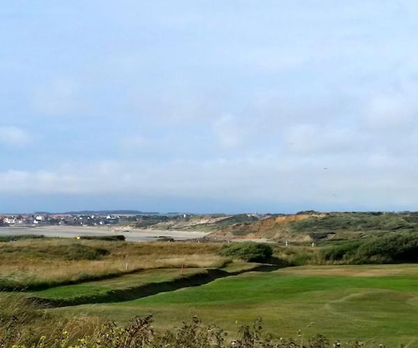 Photo of Golf de Wimereux