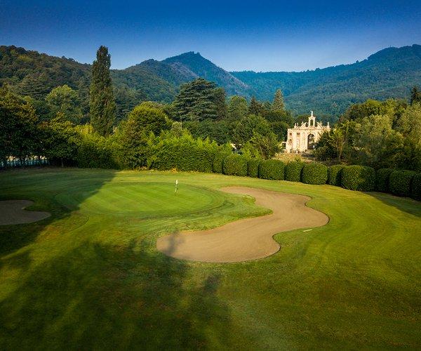 Photo of Golf Club Padova