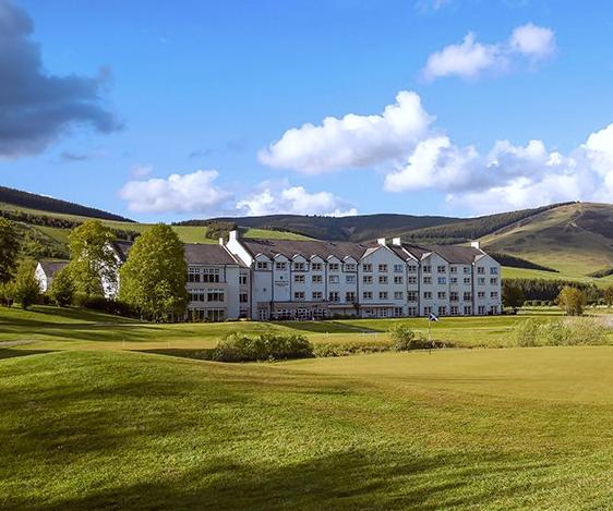 Photo of Cardrona Hotel, Golf & Spa