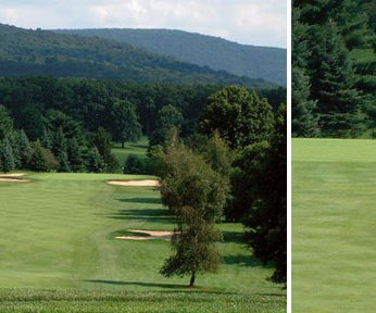 Photo of Chestnut Ridge Golf Resort & Conf Ctr (Tom's Run course)