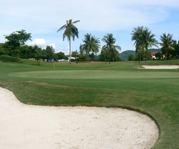 Photo of Burapha Golf & Resort (West course: C&D)