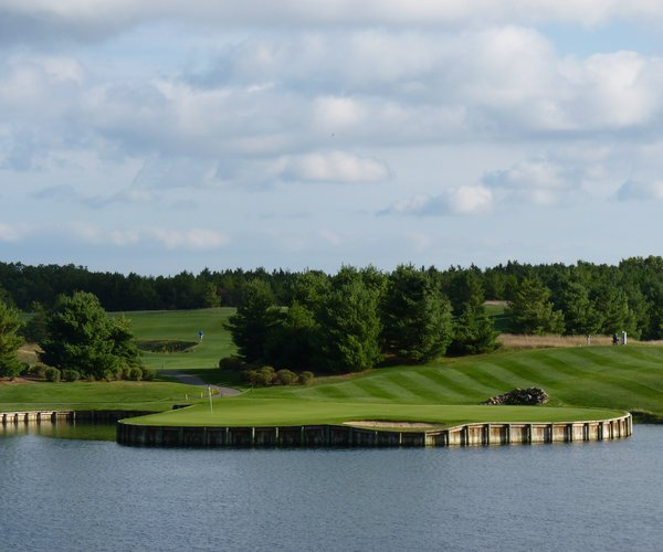 Photo of The Castle Course at Northern Bay Resort