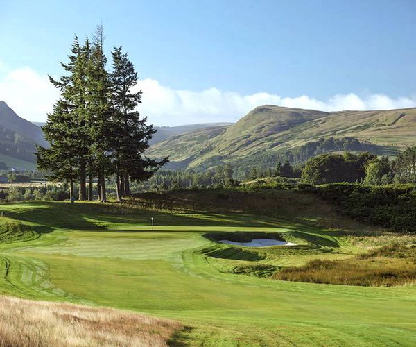 Photo of Gleneagles Hotel (PGA Centenary course)