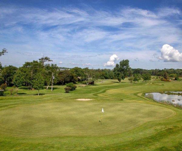 Photo of Killarney Golf & Fishing Club (Killeen course)