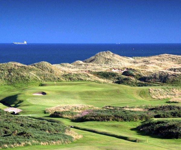 Photo of Cruden Bay Golf Club