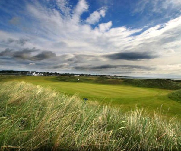 Photo of Carnoustie Golf Links (Buddon Course)