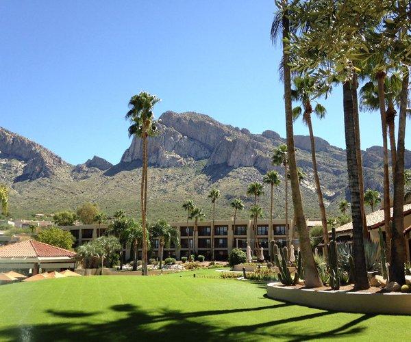Photo of Tucson El Conquistador Golf & Tennis Resort