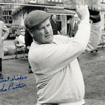Photo of John Panton