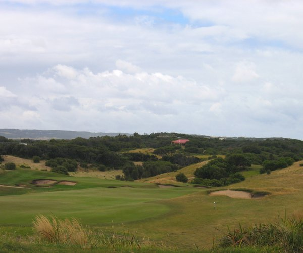 Photo of The Dunes Golf Links