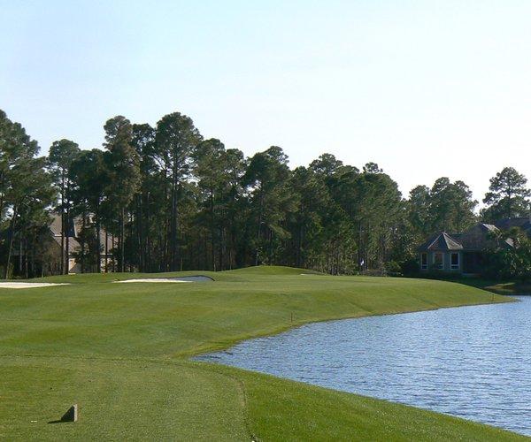 Photo of Burnt Pine Golf Club at Sandestin