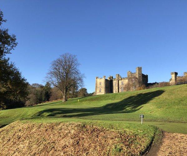 Photo of Brancepeth Castle Golf Club