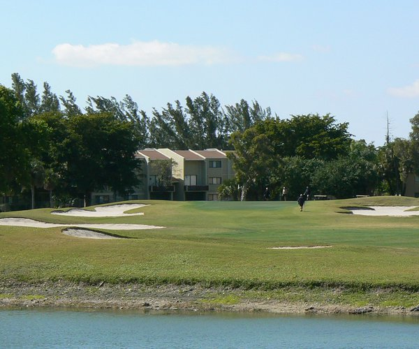 Photo of Inverrary Country Club (East course)