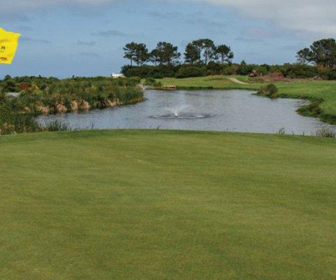 Photo of Pezula Championship Golf Course