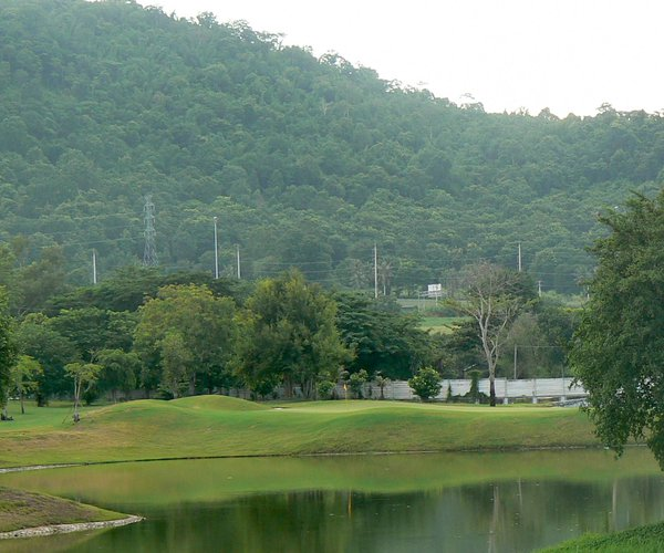 Photo of Pattana Golf Club & Resort