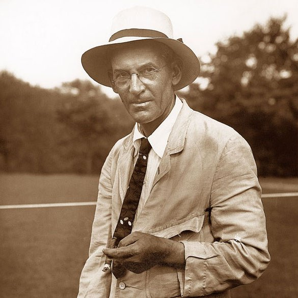 Photo of Walter Travis