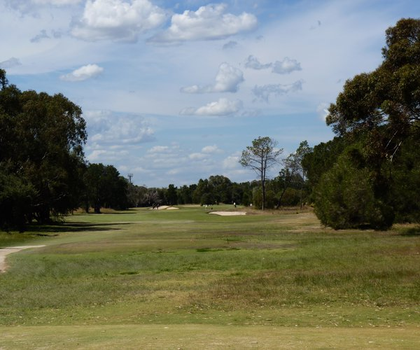 Photo of The Grange Golf Club (West course)
