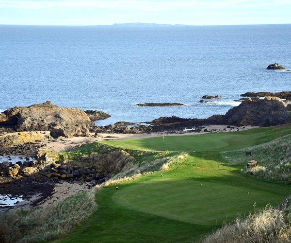 Photo of The Glen Golf Club