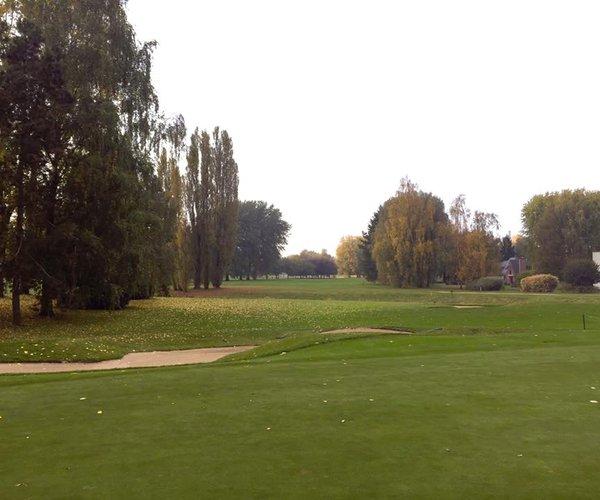 Photo of Golf de Bondues (Trent Jones course)