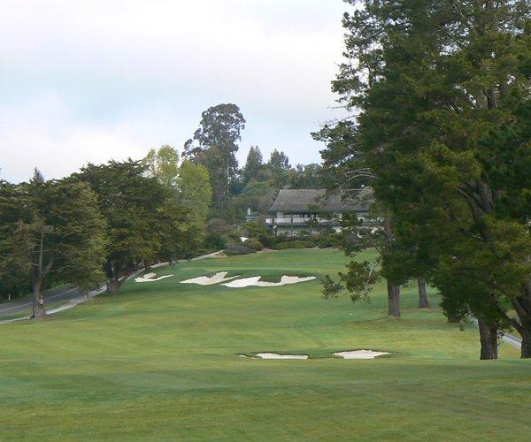 Photo of Pasatiempo Golf Club