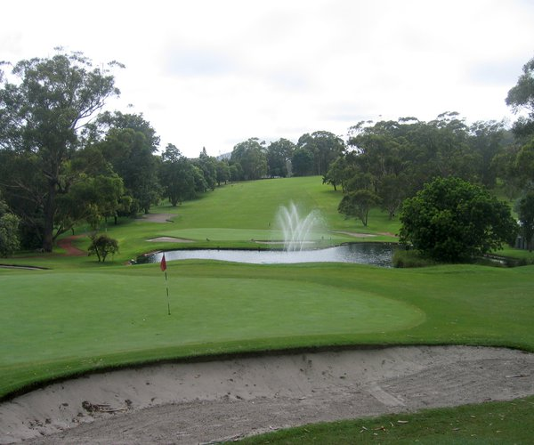 Photo of Nelson Bay Golf Club