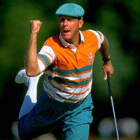 Photo of  Payne Stewart