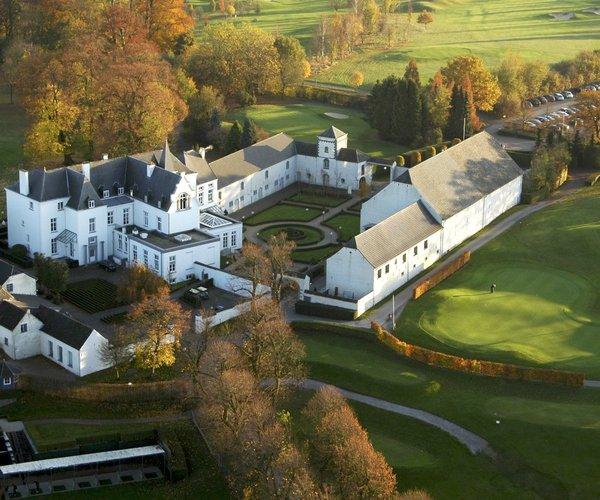 Photo of Golf Château de la Tournette (Anglais course)