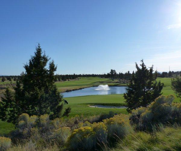 Photo of Juniper Golf Course