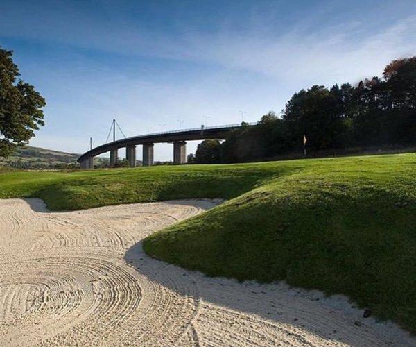 Photo of Mar Hall Golf & Spa Resort (Earl of Mar course)