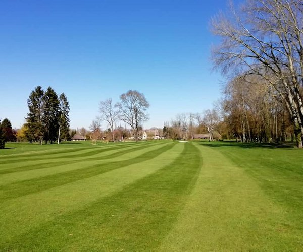 Photo of Golf du Vaudreuil