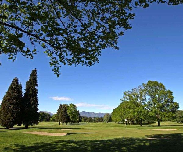 Photo of Golf Club Monticello (Blue course)