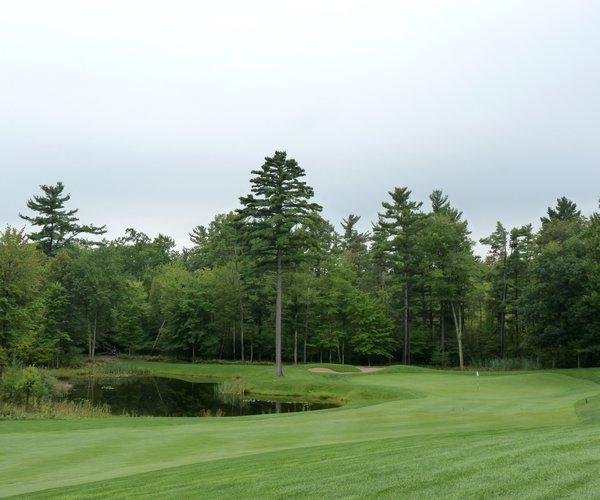Photo of Pilgrim's Run Golf Club