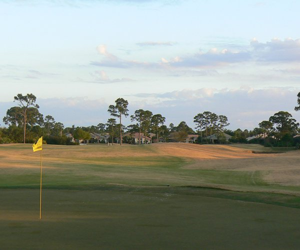 Photo of PGA Golf Club (Ryder course)