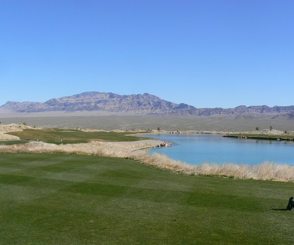 Photo of Las Vegas Paiute Golf Resort (Wolf course)