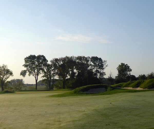 Photo of The Golf Course at Glen Mills