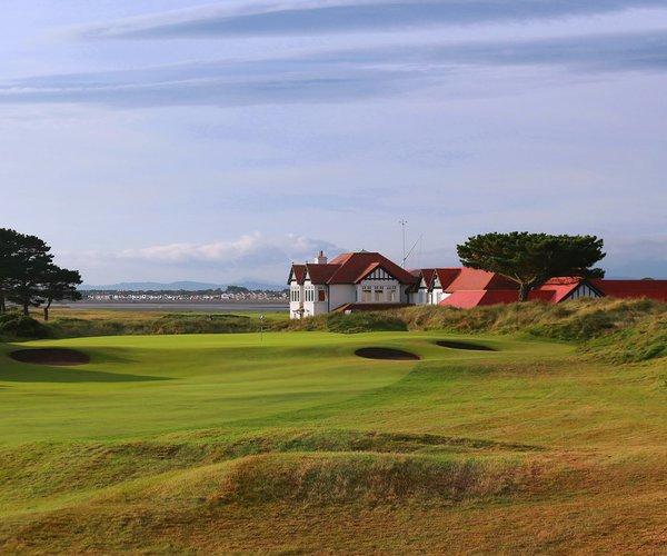 Photo of Portmarnock Golf Club (Old course)