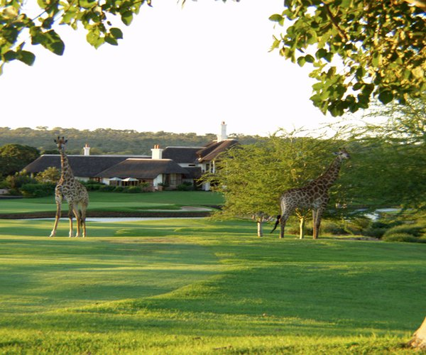 Photo of Leopard Creek Country Club